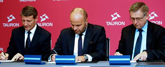 Tauron Prezes Jerzy Kurella